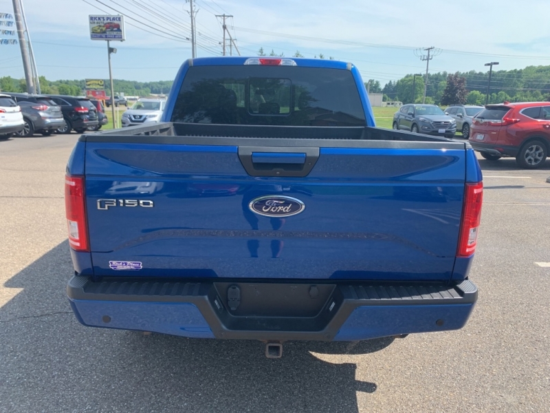 FORD F150 2017 price $33,988