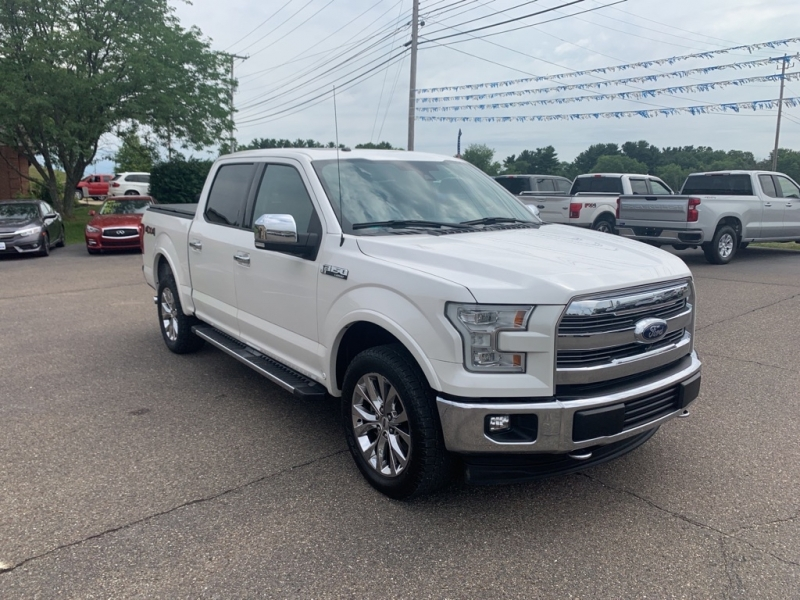 FORD F150 2017 price $42,988