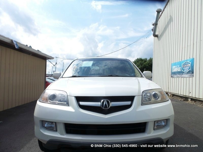 2006 Acura MDX 4dr SUV AT - BNM Auto Group | Inventory | Used Cars in Girard, Ohio | Honda ...