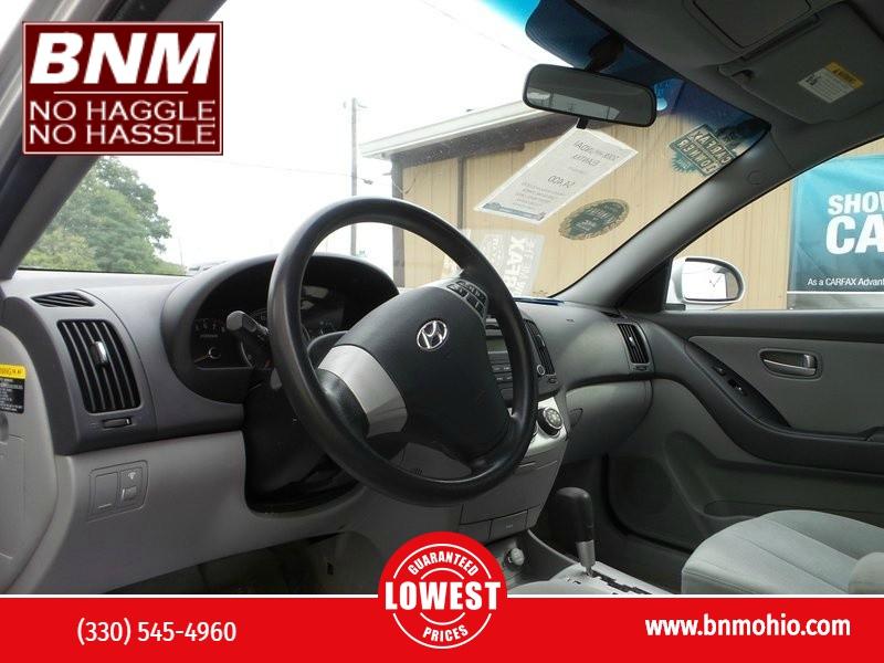 Hyundai Elantra 2008 price $3,790
