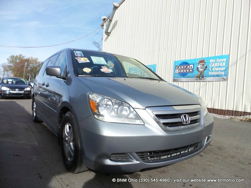 2007 Honda Odyssey 5dr Wgn EX L W/RES   BNM Auto Group | Inventory | Used  Cars In Girard, Ohio | Honda, Toyota, Acura, Audi, Buick, BMW, Chevrolet,  Ford, ...