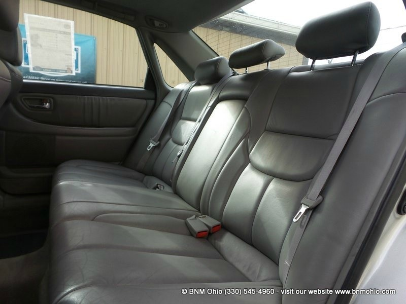 Bucket Seats - BNM Auto Group | Inventory | Used Cars in Girard ...