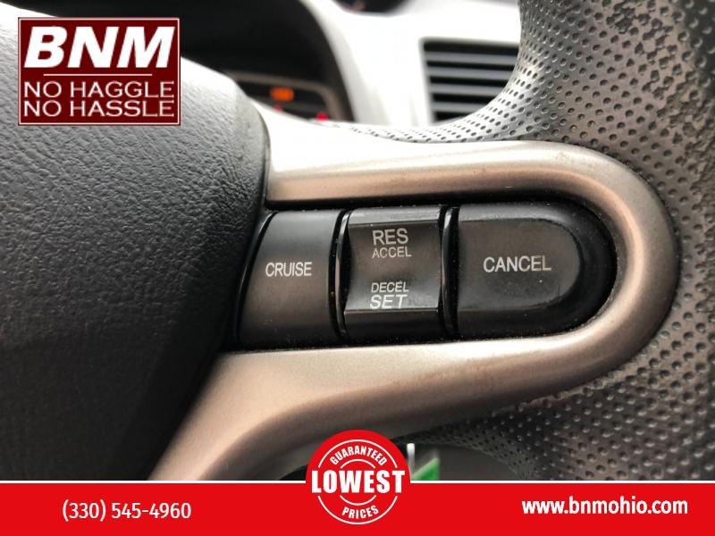 Honda Civic Sdn 2009 price $2,900