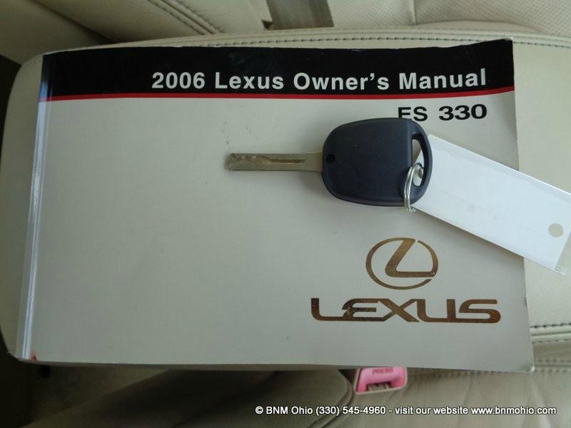 lexus es 330 owners manual expert user guide u2022 rh wonderprint co 2006 lexus rx330 repair manual 2006 Lexus IS350