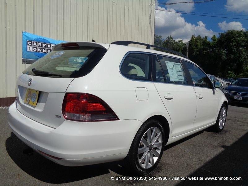 Acura Of Boardman >> 2013 Volkswagen Jetta SportWagen 4dr DSG TDI - BNM Auto Group   Inventory   Used Cars in Girard ...