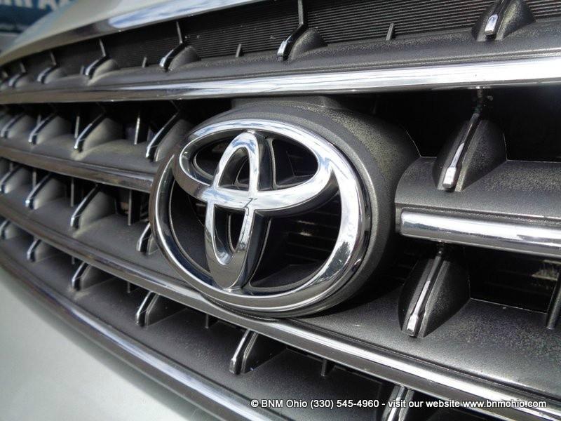 2003 Toyota Avalon 4dr Sdn Xl W Bucket Seats Bnm Auto