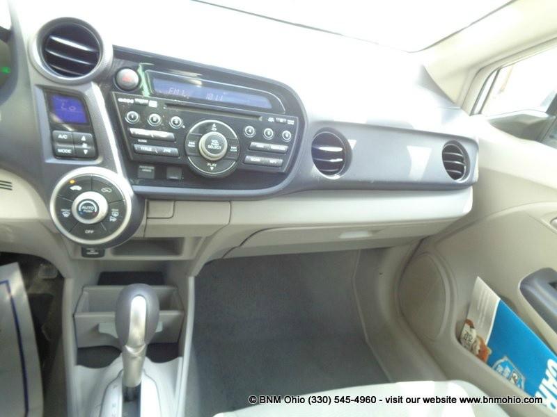 Acura Of Boardman >> 2010 Honda Insight 5dr CVT EX - BNM Auto Group | Inventory | Used Cars in Girard, Ohio | Honda ...