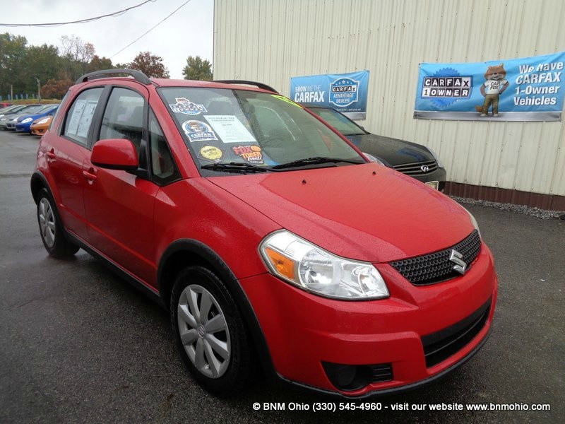 2010 Suzuki Other 5dr HB CVT Technology AWD - BNM Auto Group | Inventory | Used Cars in Girard ...
