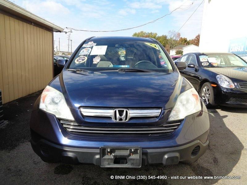 2008 Honda Cr V 4wd 5dr Ex L Bnm Auto Group Inventory