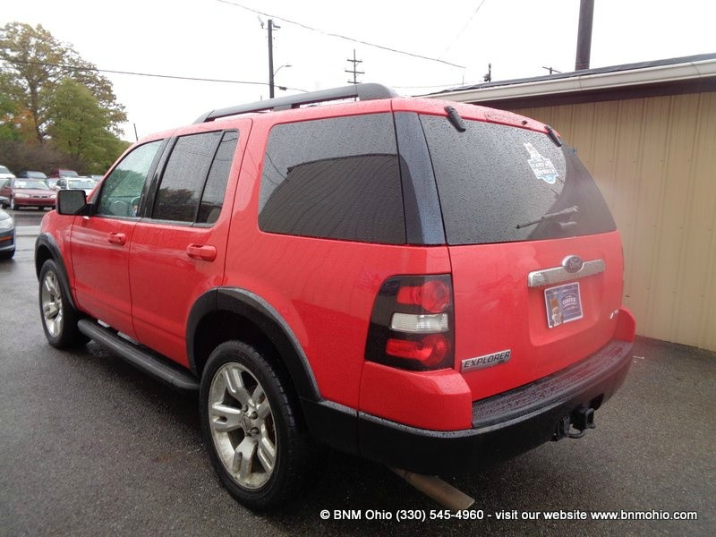 2010 Ford Explorer Awd 4dr Xlt Bnm Auto Group