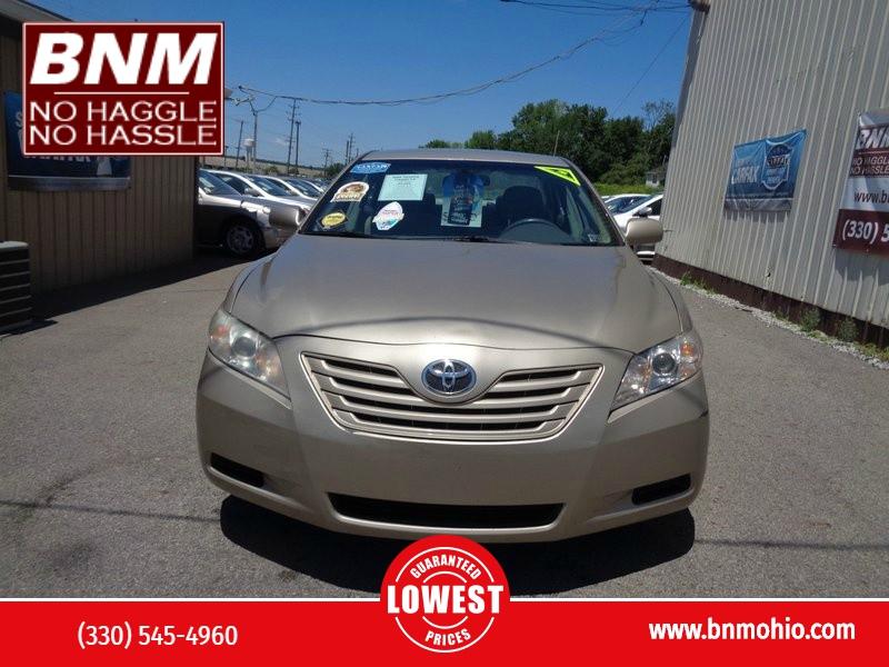 Toyota Camry 2009 price $3,690