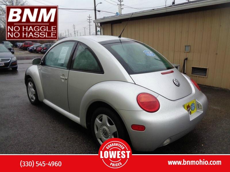 Volkswagen New Beetle 2001 price $2,590