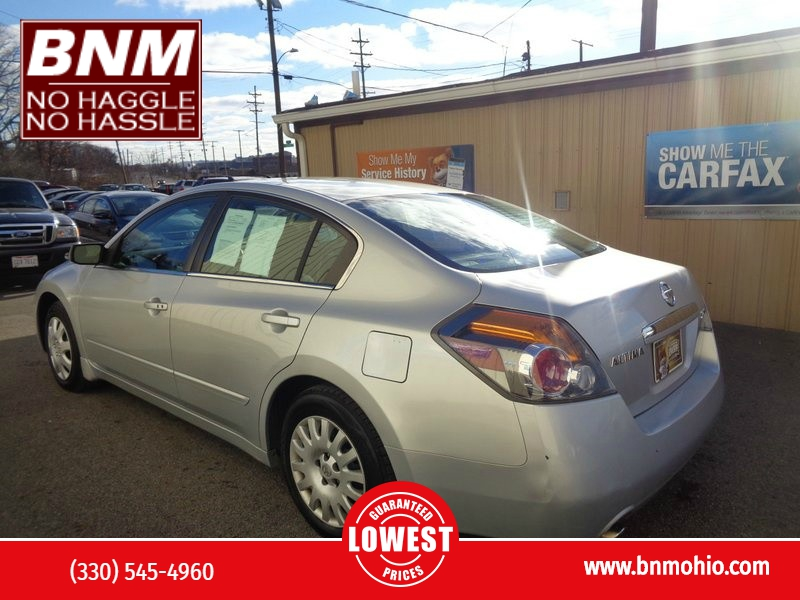 Nissan Altima 2008 price $4,290
