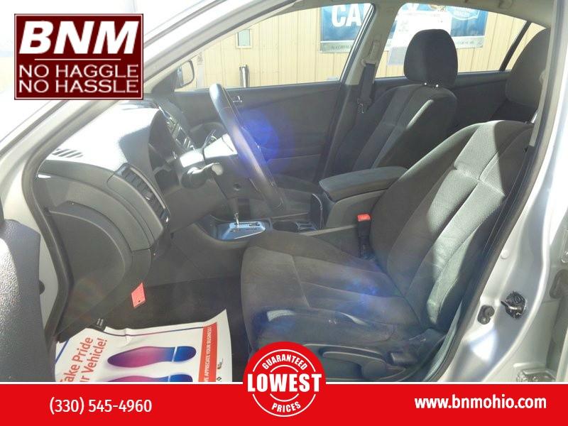 Nissan Altima 2008 price $4,290