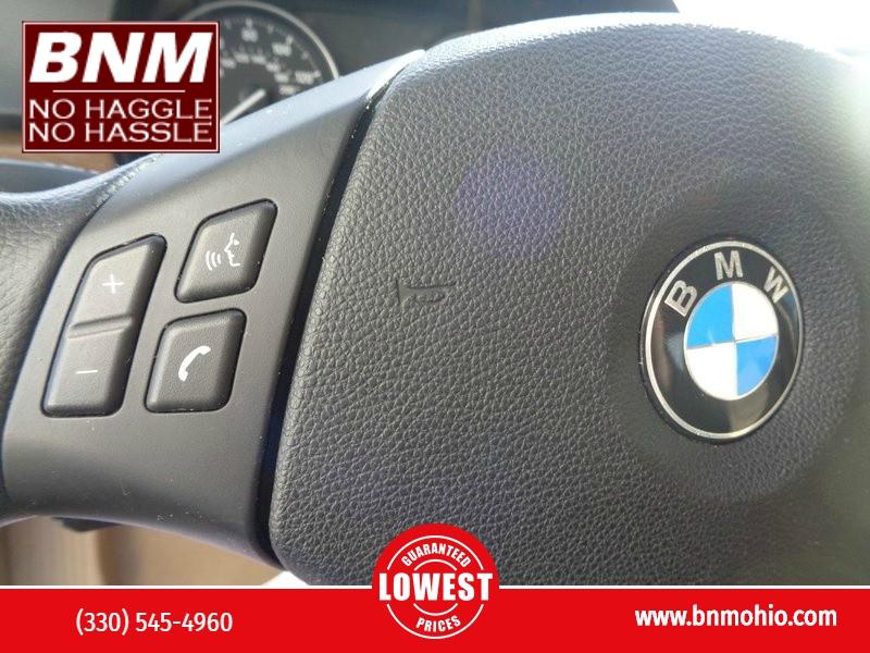 BMW 3-Series 2009 price $7,990