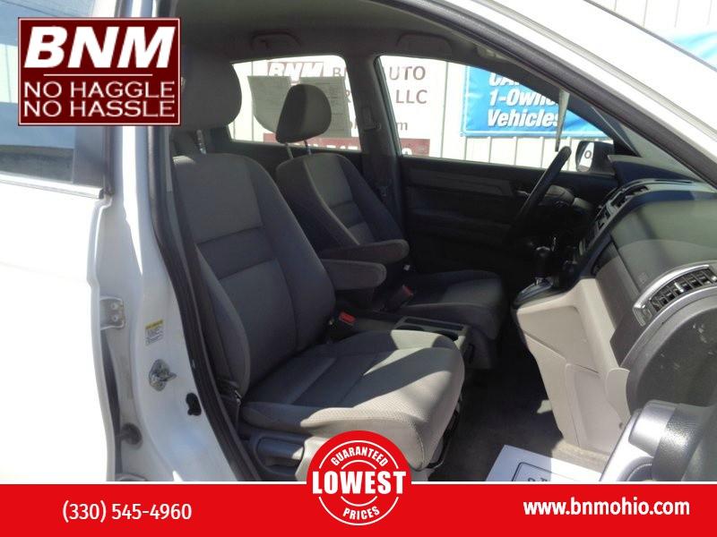 Honda CR-V 2008 price $4,490