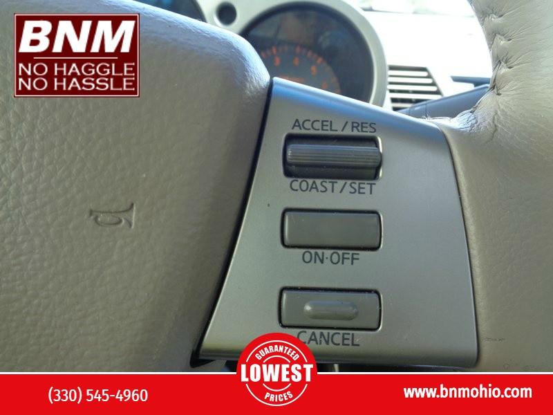 Nissan Maxima 2005 price $2,590