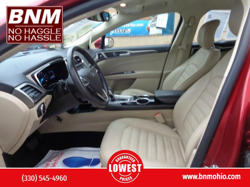 Ford Fusion 2013 price $7,590