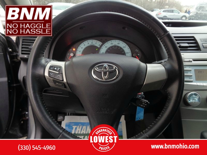 Toyota Camry 2007 price $4,790