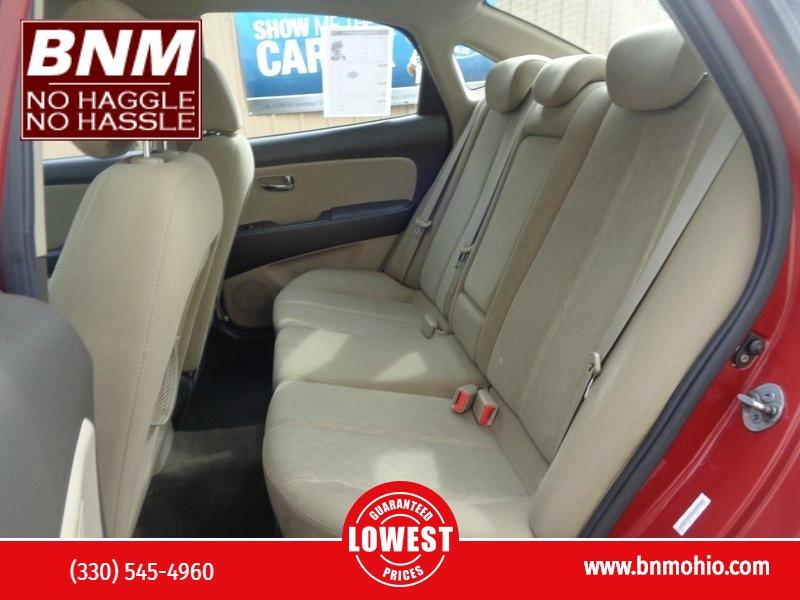 Hyundai Elantra 2010 price $3,590