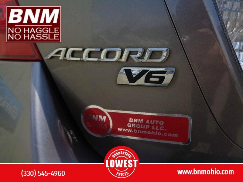 Honda Accord Sdn 2006 price $3,490