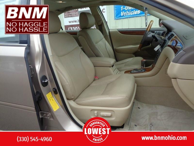 Lexus ES 330 2005 price $5,490