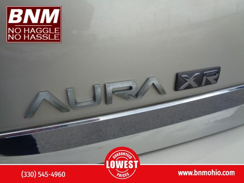 Saturn Aura 2009 price $4,290
