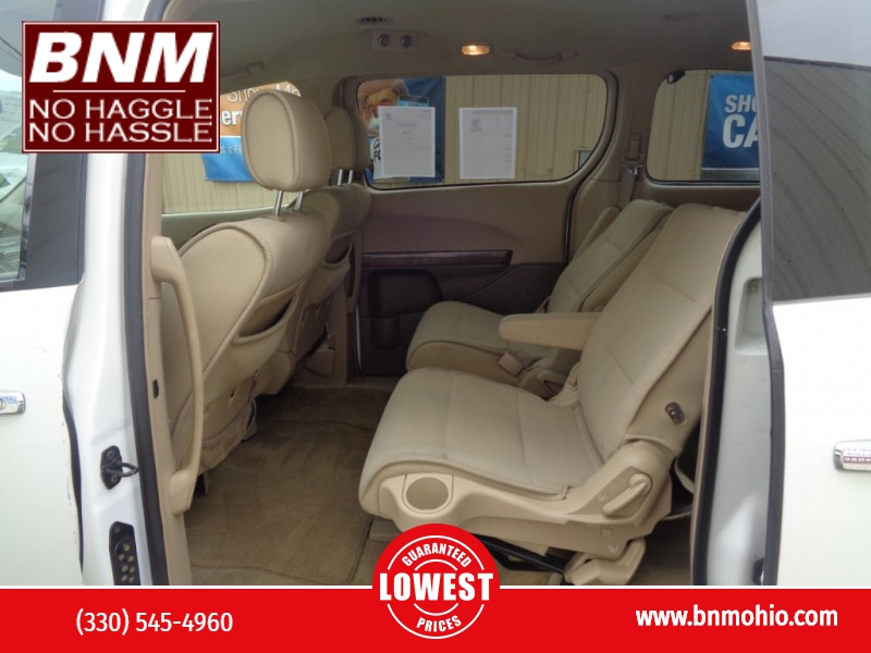 Nissan Quest 2008 price $4,290
