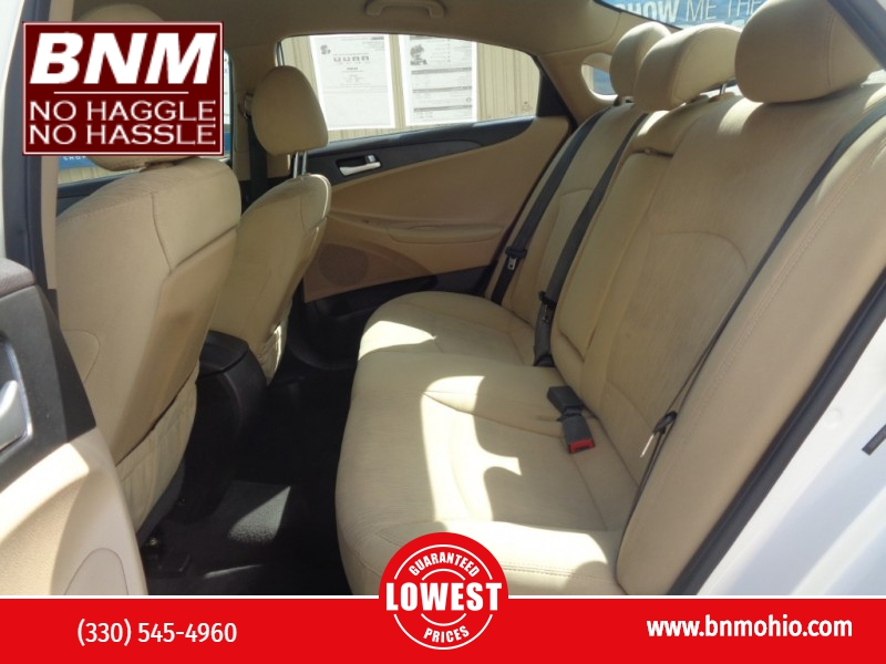 Hyundai Sonata 2012 price $5,790