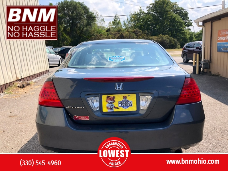 Honda Accord Sdn 2006 price $2,900