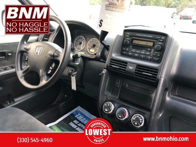 Honda CR-V 2005 price $3,900