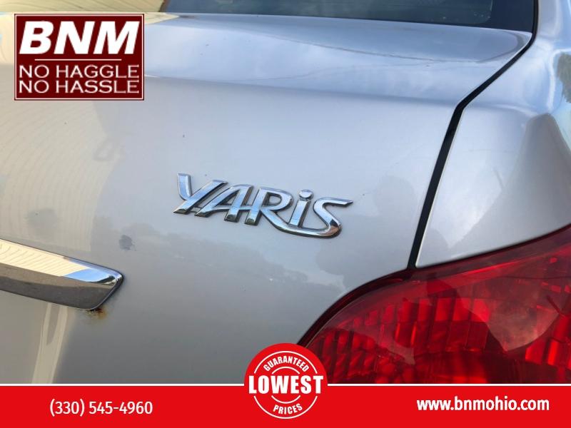 Toyota Yaris 2007 price $2,900