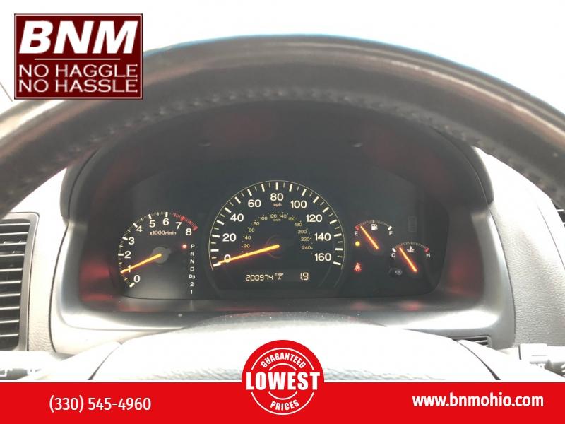 Honda Accord Sdn 2004 price $3,500