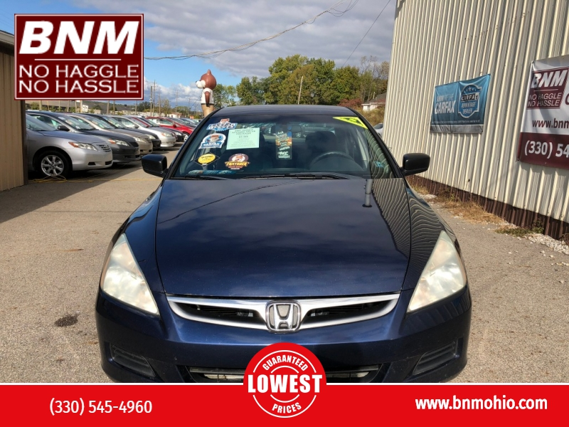 Honda Accord Sdn 2007 price $3,300