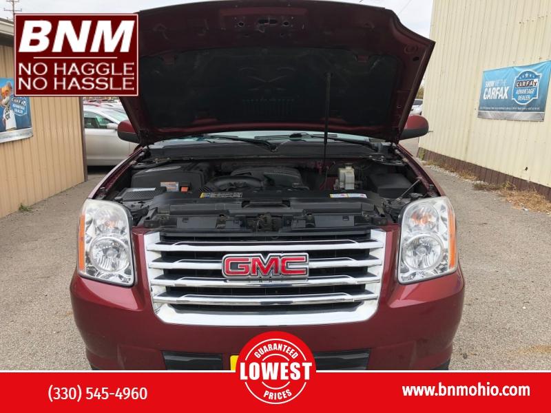 GMC Yukon Hybrid 2009 price $7,900