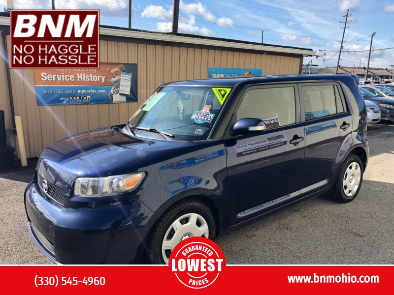 Scion xB 2008 price $3,500