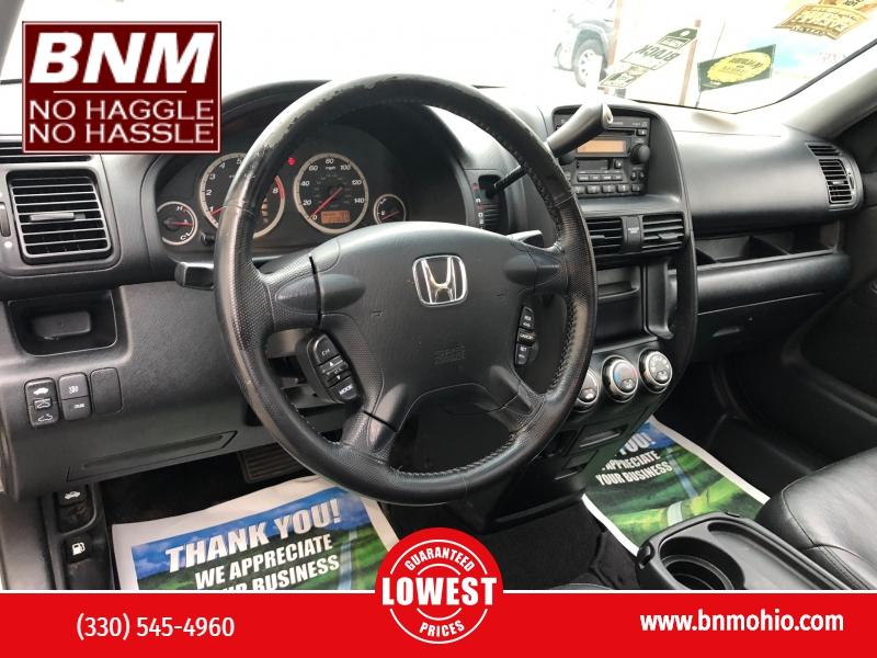 Honda CR-V 2006 price $3,900