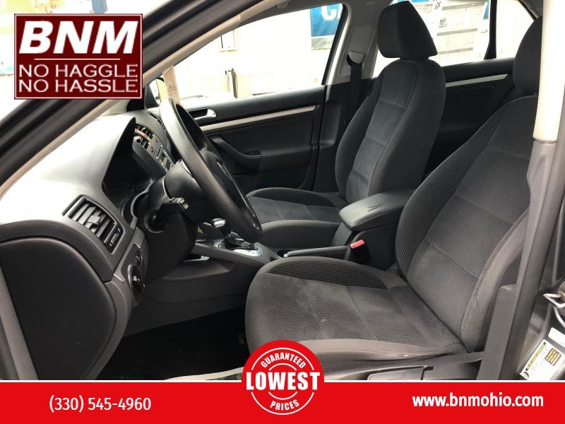 Volkswagen Jetta Sedan 2009 price $4,500