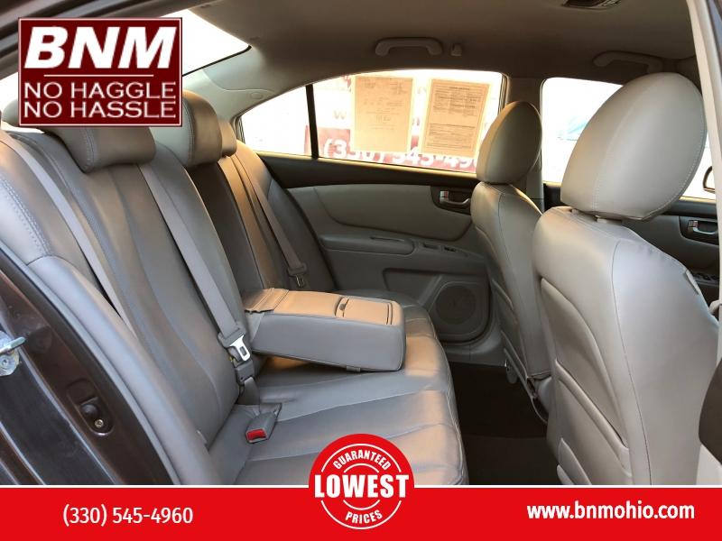Kia Optima 2008 price $3,700