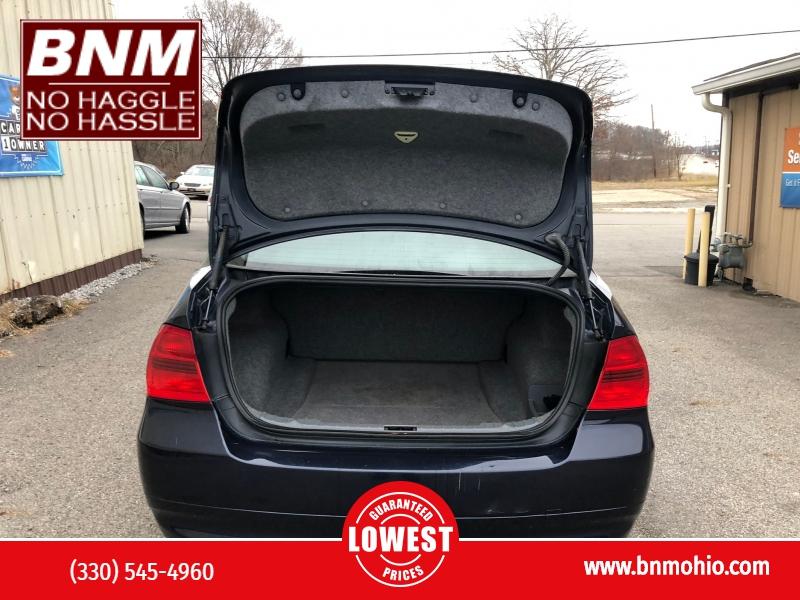 BMW 3-Series 2006 price $3,900
