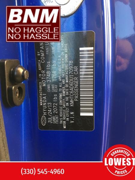 Hyundai Veloster 2013 price $7,900