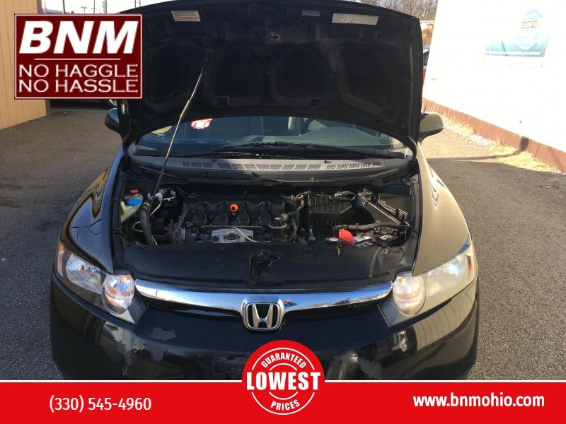 Honda Civic Sdn 2008 price $4,200