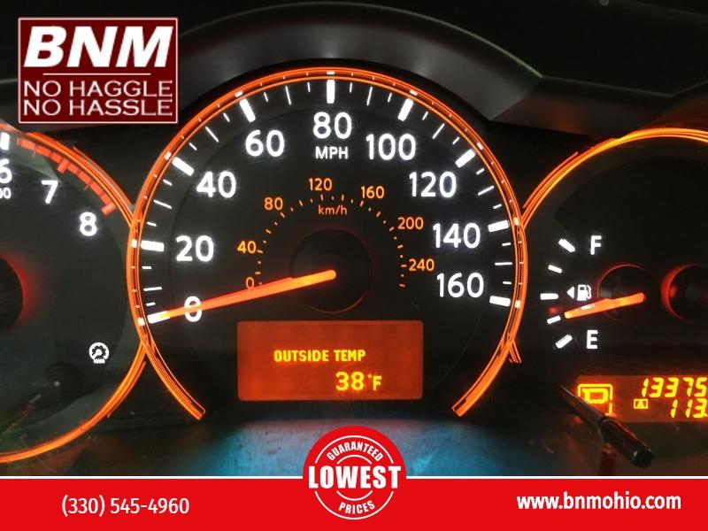 Nissan Altima 2009 price $4,700