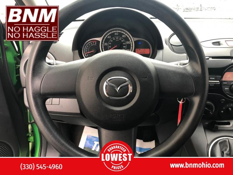 Mazda Mazda2 2012 price $4,800