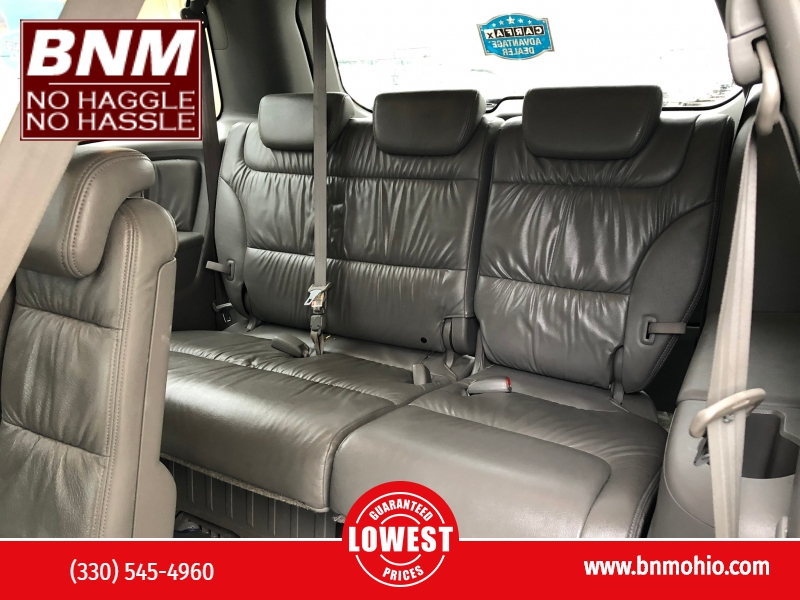 Honda Odyssey 2010 price $5,500