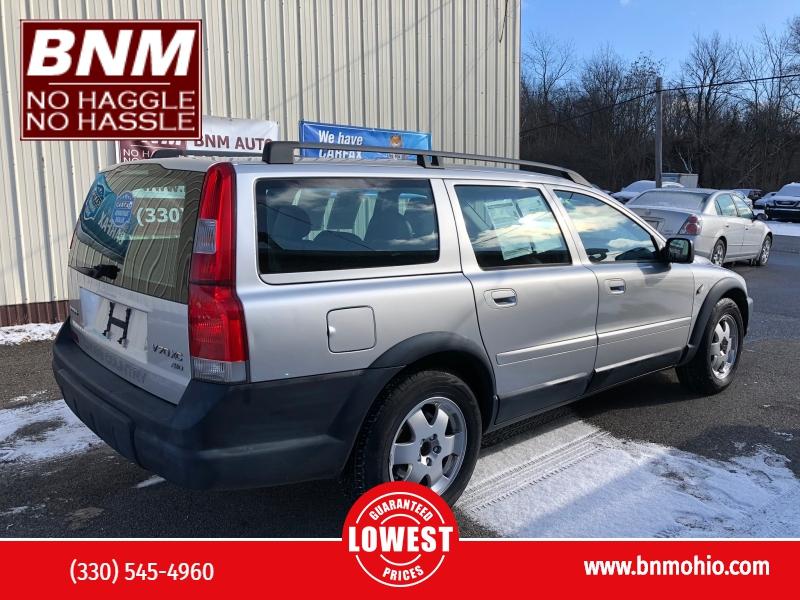 Volvo V70 2002 price $3,900