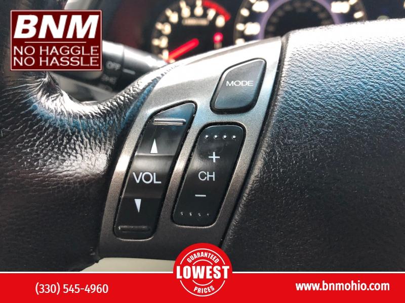 Honda Odyssey 2009 price $4,900
