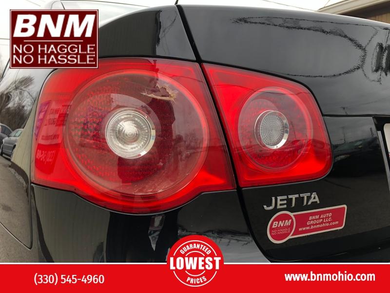 Volkswagen Jetta Sedan 2007 price $4,500