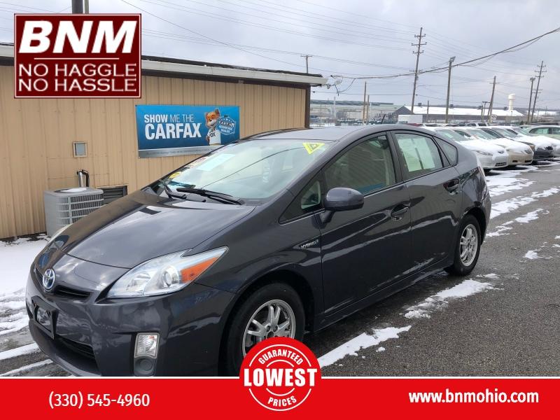 Toyota Prius 2010 price $6,800