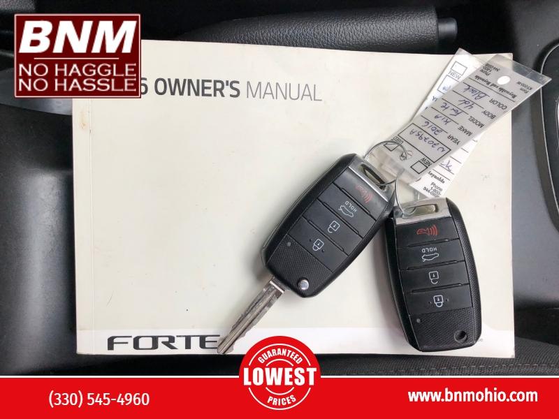Kia Forte 2016 price $6,800